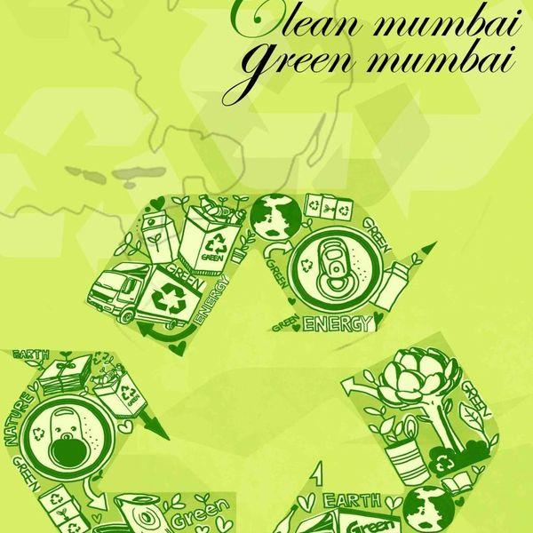 Clean Mumbai Green Mumbai Essay Examples