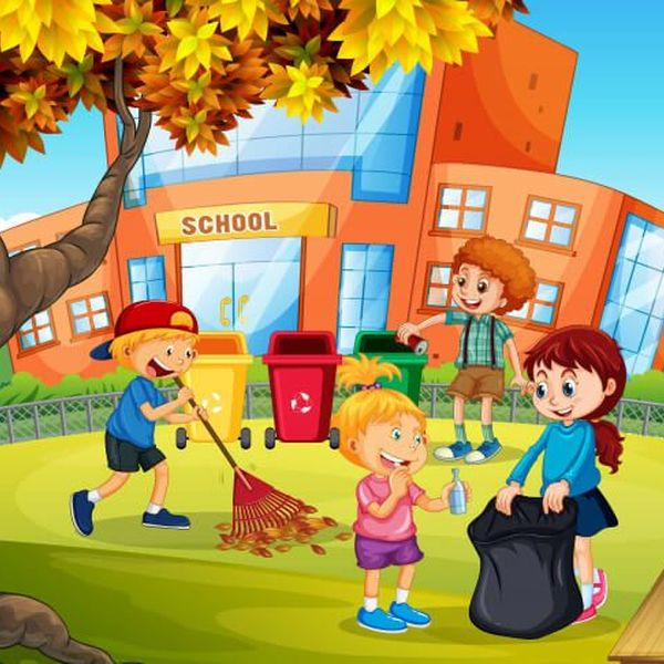 Cleanliness In School Essay Examples