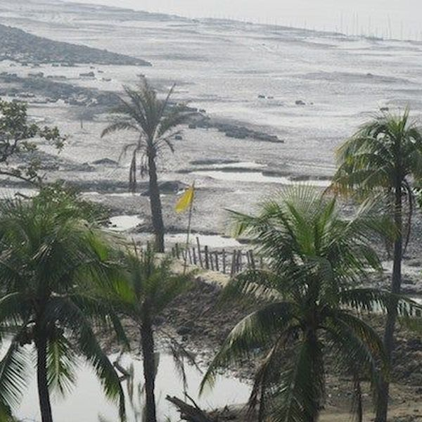 Climate Change In Bangladesh Essay Examples