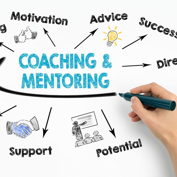 Coaching And Mentoring Essay Examples