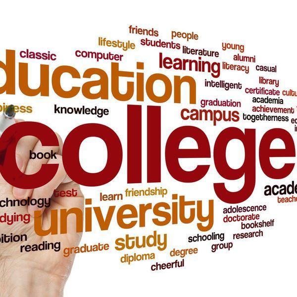 College Admission Essay Examples