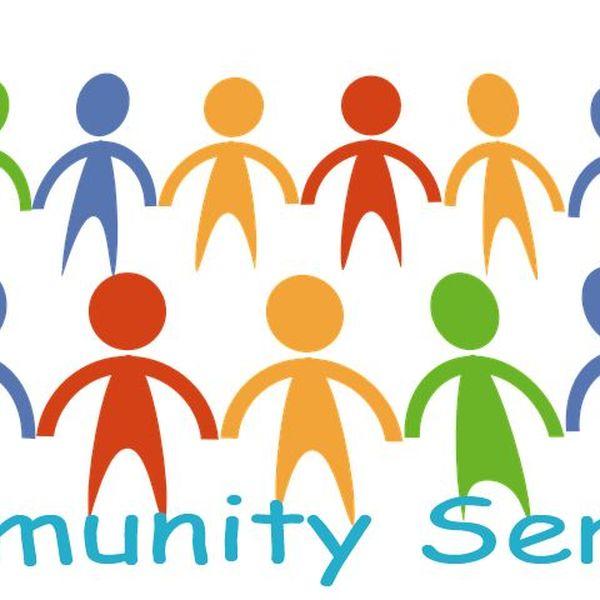 Community Service Essay Examples