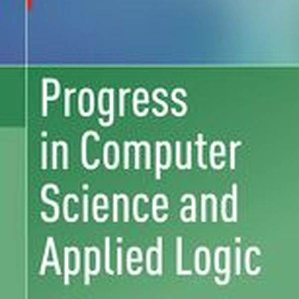 Computer Science For Progress Essay Examples