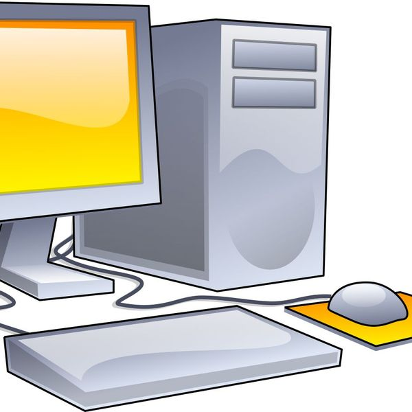 Computer Essay Examples