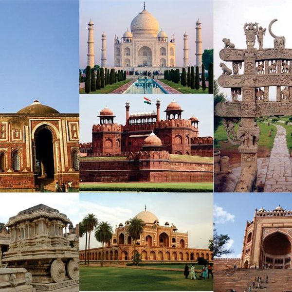 Conservation Of Historical Monuments Essay Examples