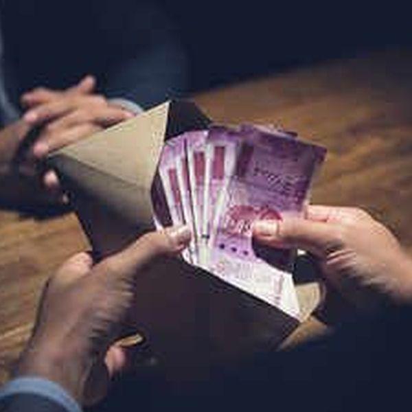 Corruption India Essay Examples