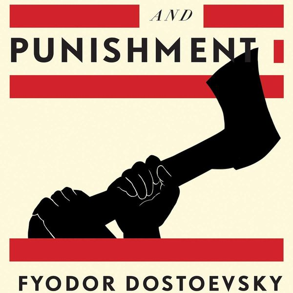 Crime And Punishment Essay Examples