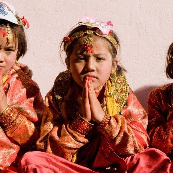 Culture Of Nepal Essay Examples