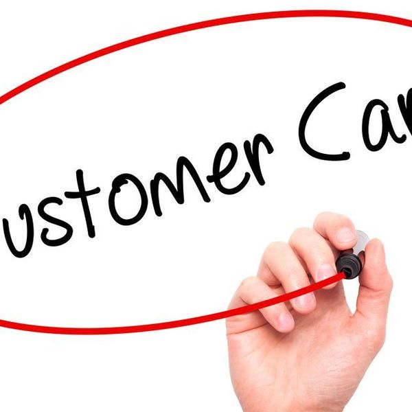 Customer Care Essay Examples