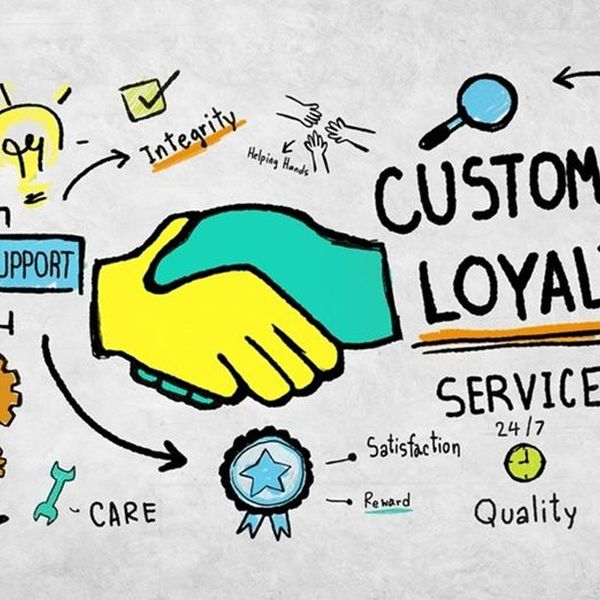 Customer Loyalty Essay Examples
