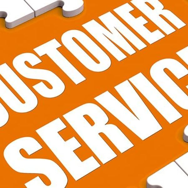 Customer Services Essay Examples