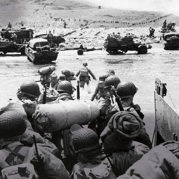 D Day Essay Examples