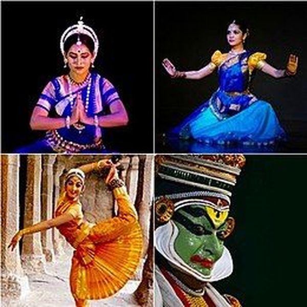 Dances Of India Essay Examples