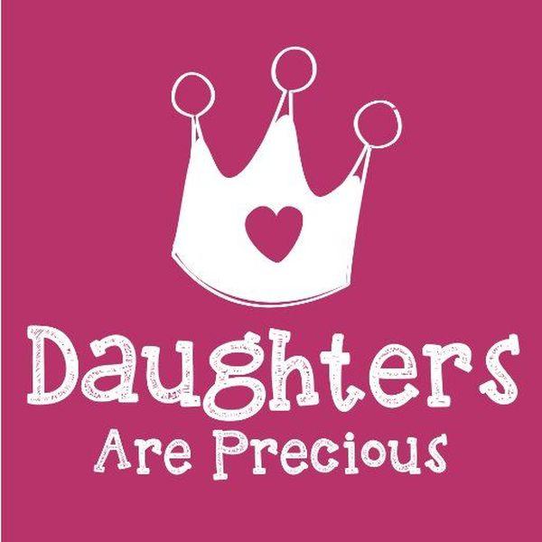 Daughters Are Precious Essay Examples