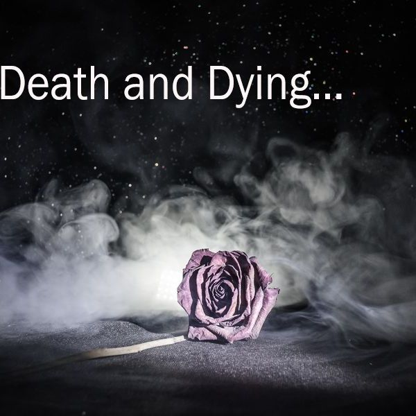 Death And Dying Essay Examples