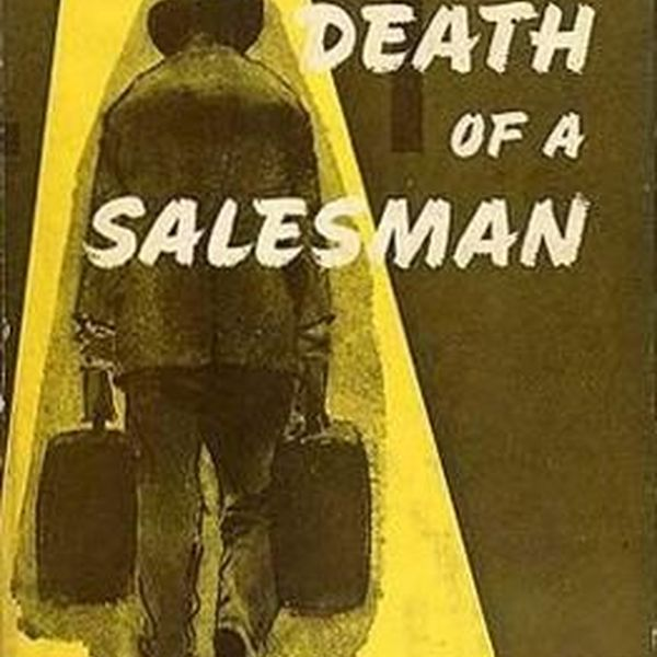 Death Of A Salesman Essay Examples