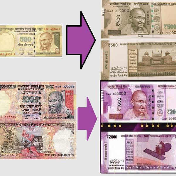 Demonetisation Of Indian Currency Essay Examples
