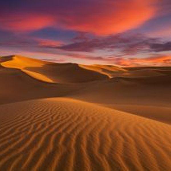 Desert Essay Examples