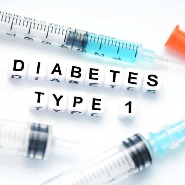 Diabetes Type 1 Essay Examples
