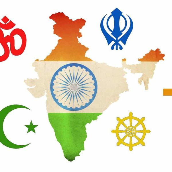 Different Religions In India Essay Examples