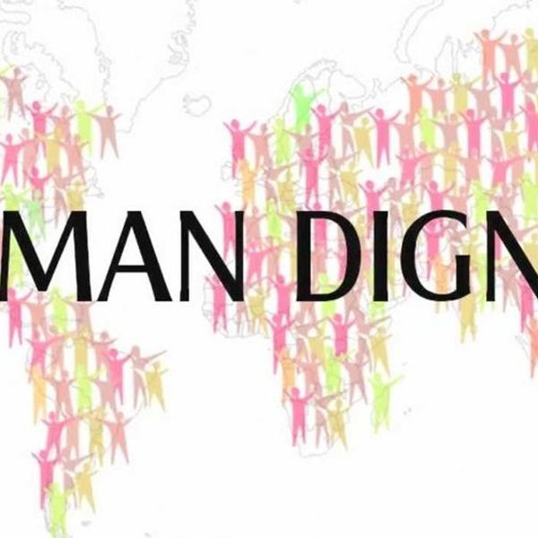Dignity Of Human Life Essay Examples