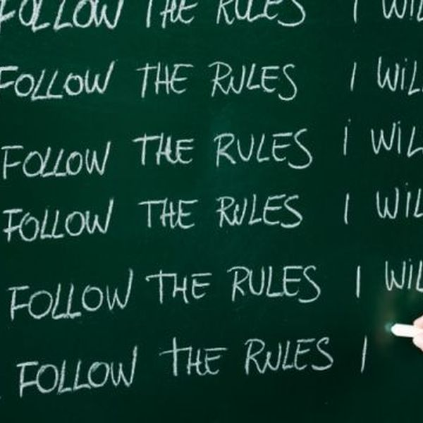 Discipline In Schools Essay Examples