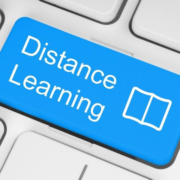 Distance Education Essay Examples
