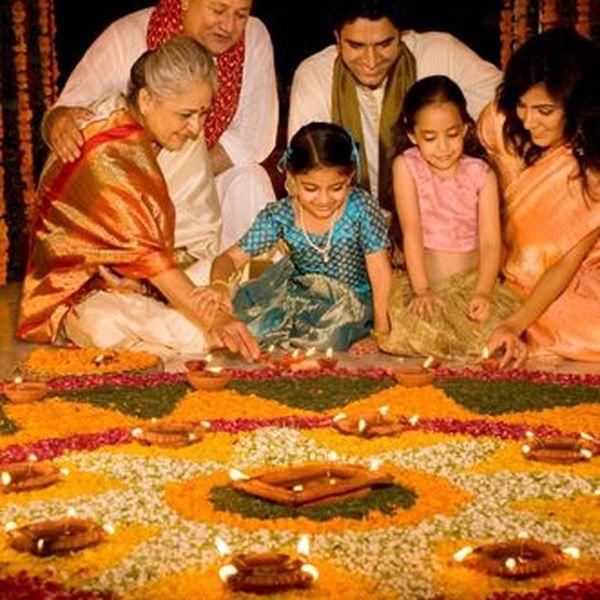 Diwali Celebration Essay Examples