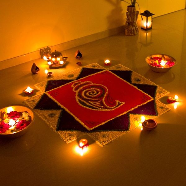 Diwali The Festival Of Lights Essay Examples