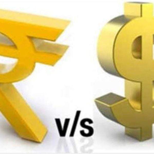Dollar Vs Rupee Essay Examples
