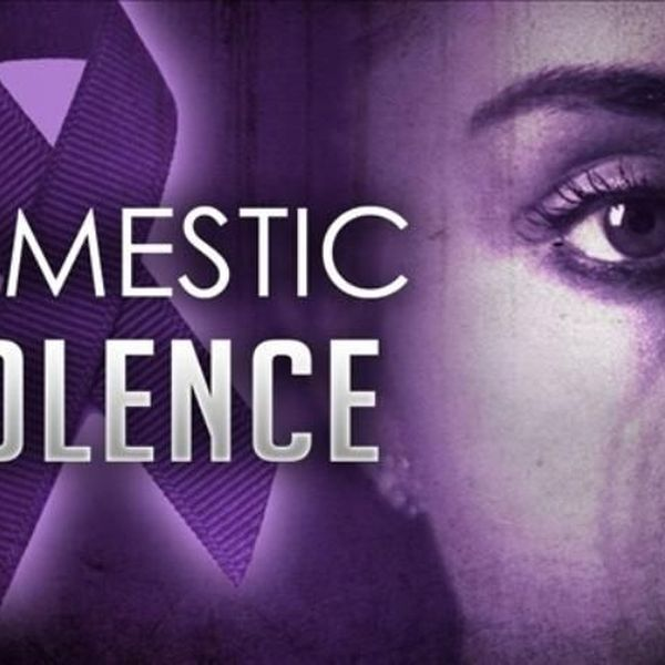 Domestic Violence Essay Examples