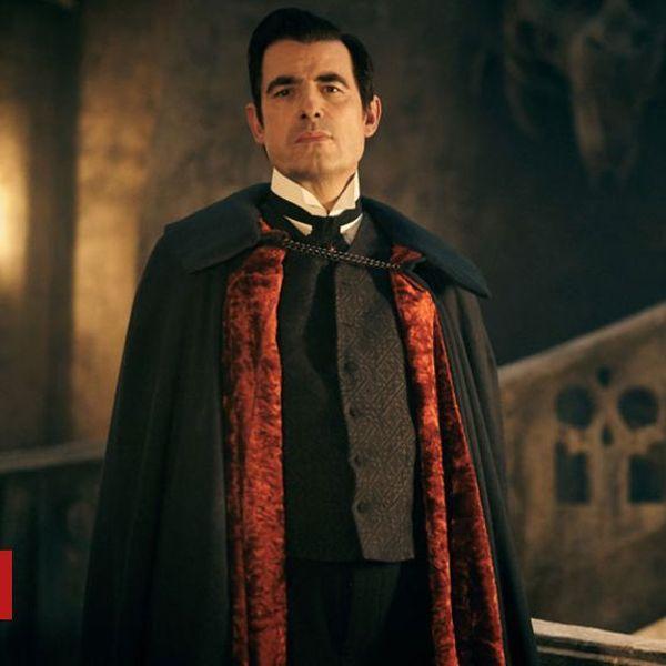 Dracula Essay Examples