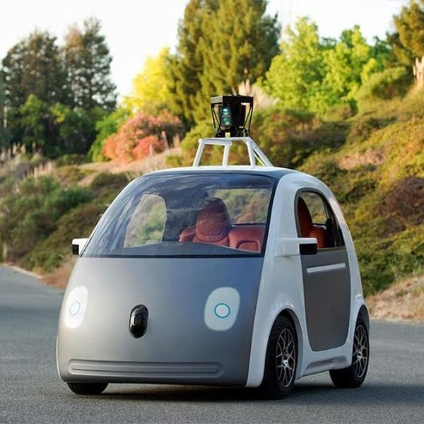 Driverless Cars Essay Examples