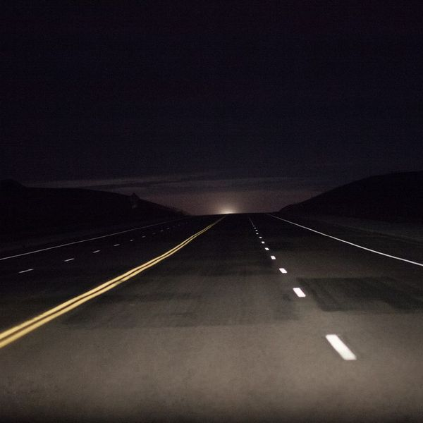 Driving In The Dark Essay Examples