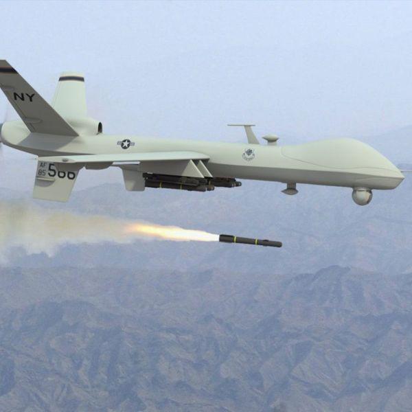 Drone Attacks Essay Examples