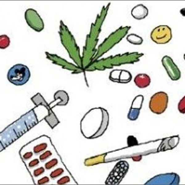 Drug Legalization Essay Examples