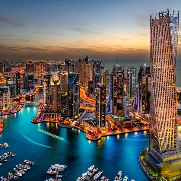 Dubai City Essay Examples
