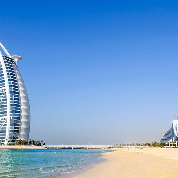 Dubai Trip Essay Examples