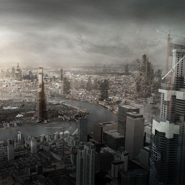 Dystopian Society Essay Examples