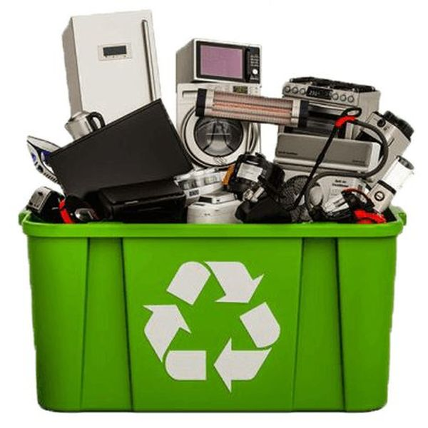 E Waste Recycling Essay Examples