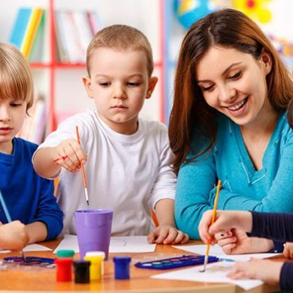 Early Childhood Education Essay Examples