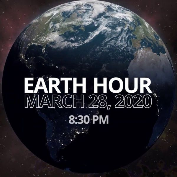 Earth Hour Essay Examples