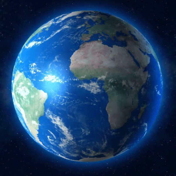 Earth Essay Examples