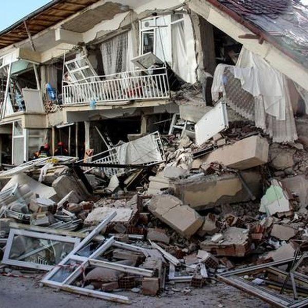 Earthquake Essay Examples