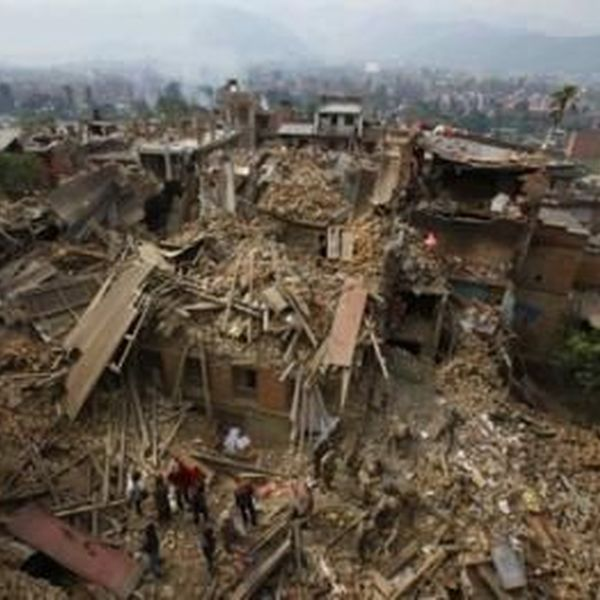 Earthquakes In Nepal Essay Examples
