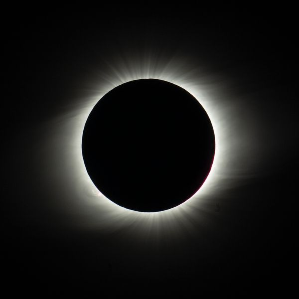 Eclipse Essay Examples
