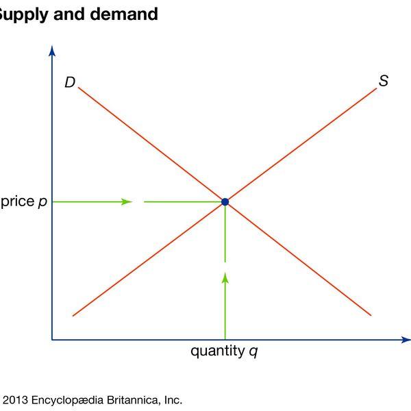 Economics Supply And Demand Essay Examples