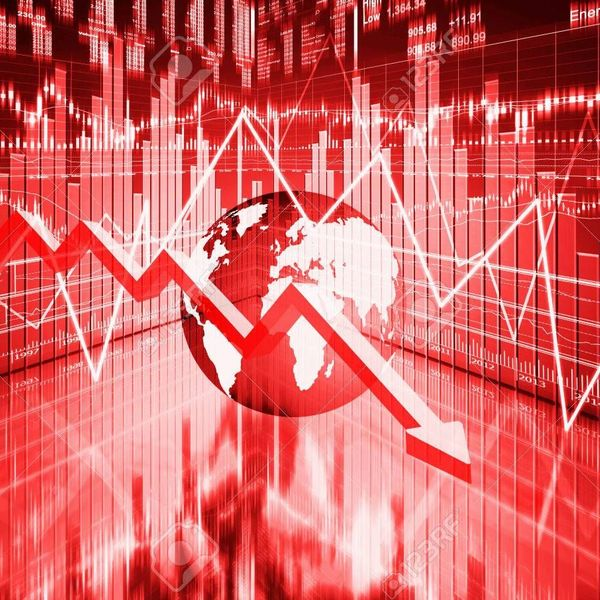 Economy Crisis Essay Examples