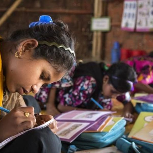 Education For Girls Essay Examples