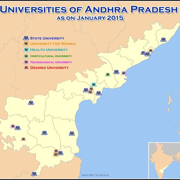 Education System In Andhra Pradesh Essay Examples